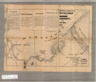 Image for Railroad map of Duluth region, Minnesota