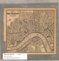 Image for Plan of New Orleans