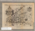 Image for A plan of the city of New York from an actual survey