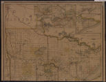 Image for Railroad commissioners' map of Minnesota corrected to Sept. 1, 1904