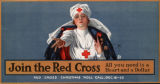 Image for Join the Red Cross : all you need is a heart and a dollar : Red Cross Christmas roll call Dec. 16 - 23