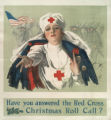 Image for Have you answered the Red Cross Christmas roll call?