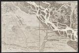 Image for Perspectiv-Karte des Erzherzogthums Oesterreich unter der Ens.