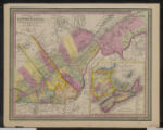 Image for Canada East formerly Lower Canada