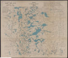 Image for Road map of Ottertail County, Minnesota
