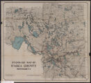 Image for Standard map of Itasca county, Minnesota