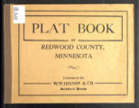 Image for Plat Book of Redwood County, Minnesota