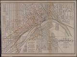 Image for The city of St. Paul, Minnesota