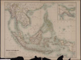 Image for Indian Archipelago and Further India, including Burma, Siam, Anam, & c.