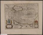 Image for Persia sive Sophorum Regnum : ...Theodoro Tholing...