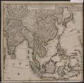 Image for Carte des Indes et de la Chine