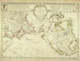 Image for Explication de la Carte des nouvelles decouvertes au nord de la mer du Sud
