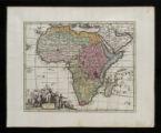 Image for Africae tabula