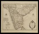 Image for Carte des cotes de Malabar et de Coromandel
