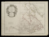 Image for Carte du Canada ou de la Nouvelle France et des decouvertes qui y ont ete faites : dressee sur plusieurs observations et sur un grand nombre de relations imprimees ou manuscrites