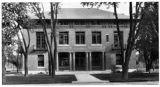 Image for Clark Hall, YMCA Building, Hampton Institute, Virginia