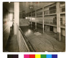 Image for Minneapolis YMCA gymnasium