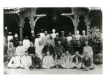 Image for India, possibly Madras YMCA, ca. 1890