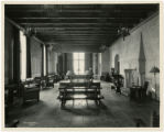 Image for Interior of San Pedro Branch of the Y.M.C.A.