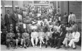 Image for Colored Work Conference, Wilberforce University July 22-23, 1939; auspices of the Colored Work Committee, Ohio Area Council of YMCAs.