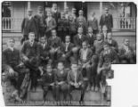 Image for Atlanta, Georgia Colored Department Boys.