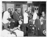 Image for Community Health Program, Wabash YMCA, Chicago, ca. 1947