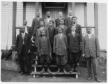 Image for YMCA Brunswick County, Virginia, 1913.