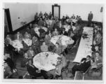 Image for Commission on Interracial Policies, National Board YMCA, Philadelphia, Pennsylvania, June 10-11, 1949.