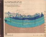 Image for Generalized Geologic Section - Aquifers and Ground Water Movement: Ecological Study for the Twin-Cities Metropolitan Area