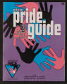 Image for Official Pride Guide. Twin Cities Gay, Lesbian, Bisexual, Transgender Pride Celebration