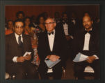 Image for Black achievers dinners, 1970s-1980s. (Box 46, Folder 2)