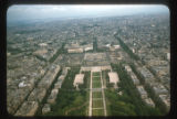 Image for View from Eiffel Tower, top