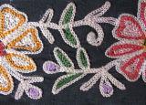 Image for Machine embroidered Parsi sari border