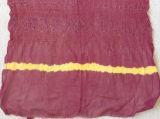 Image for Silk bandhani scarf
