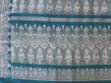 Image for Artifical silk and jari sari