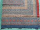Image for Ajrak bed cover