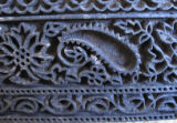 Image for Wooden block for block printing