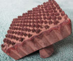 Image for Block printing block