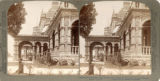 Image for South front of Viceregal Lodge, Palace of the Viceroy, at Simla, the charming Summer Capital of India