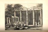 Image for Ancient Hindu Ruin at Kanauj