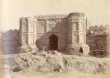 Image for Gateway, Balar [Bala] Hissar, leading to city