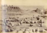 Image for Magazine near Balar [Bala] Hissar gate