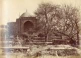 Image for Tomb near Balar [Bala] Hissar gate