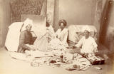 Image for Hawkers, Madras
