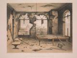 Image for No. 14. Interior of the Residency Billard Room.