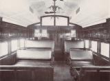 Image for Interior- 1st Class Electric Coach