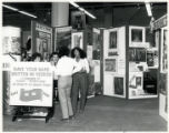 Image for The Jewish Community Relations Council - Anti-Defamation League booth at the Minnesota State Fair