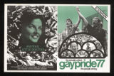Image for Gay Pride 77